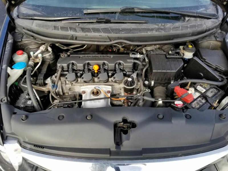 Honda Civic Sdn 2010 price Call For Price