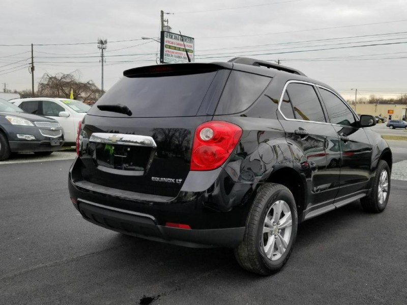 Chevrolet Equinox 2011 price $3,000 Down