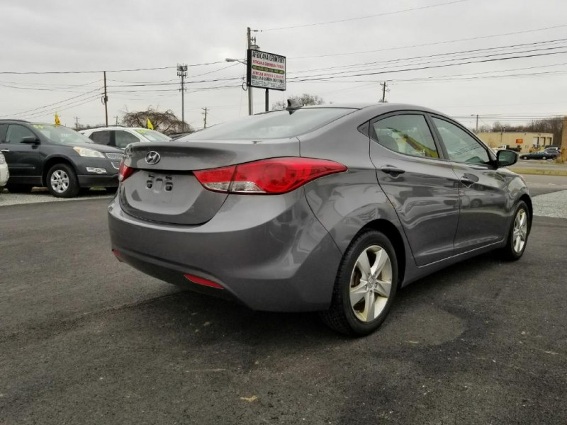 Hyundai Elantra 2012 price Call For Price