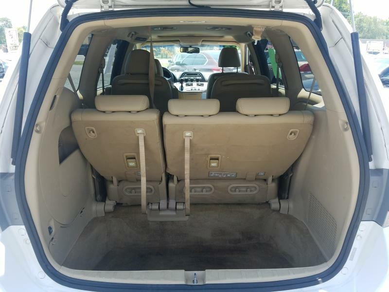 Honda Odyssey 2008 price Call For Price