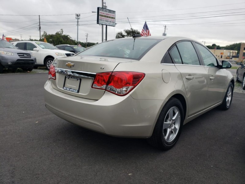 Chevrolet Cruze 2016 price $13,500 Cash