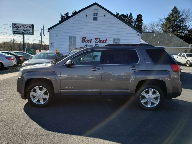 GMC Terrain 2012 price $10,900 Cash