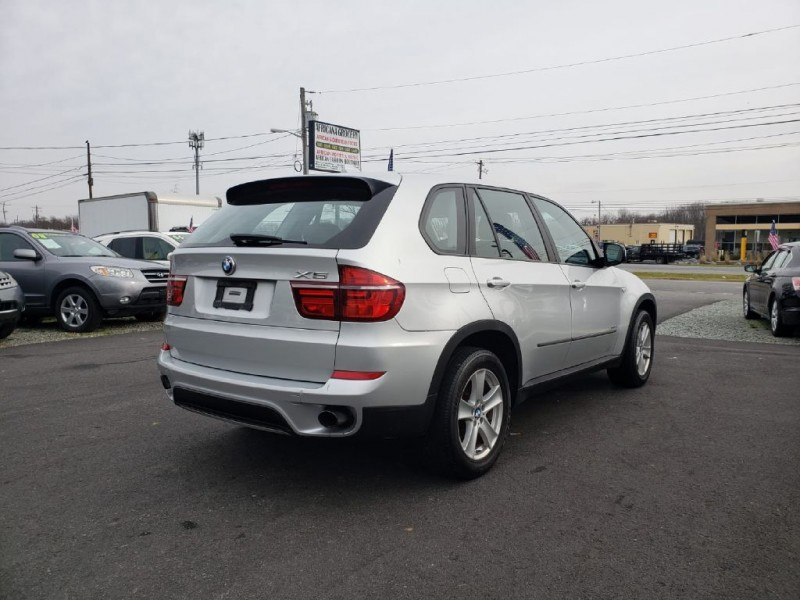 BMW X5 2011 price Call For Price