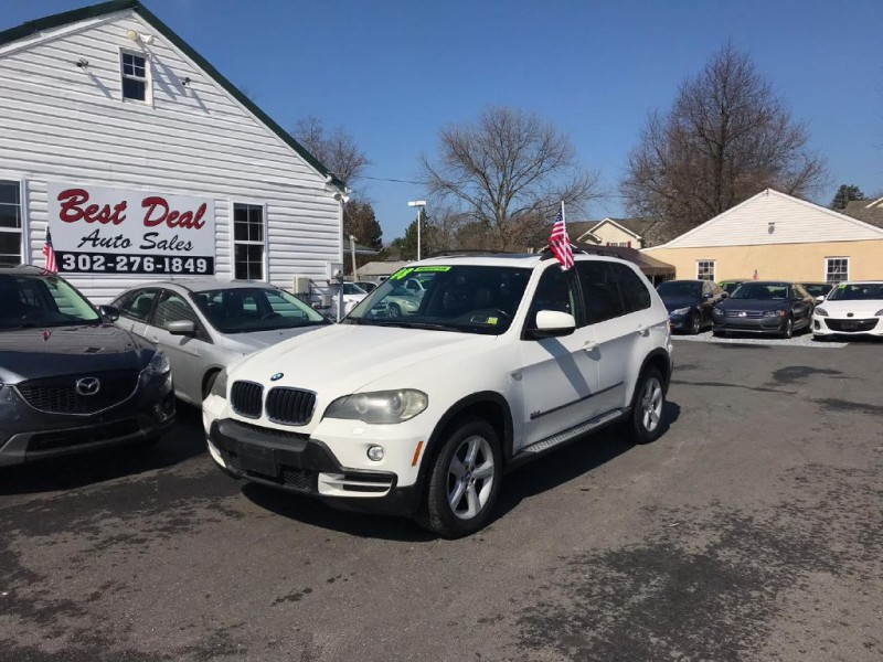 BMW X5 2008 price Call For Price