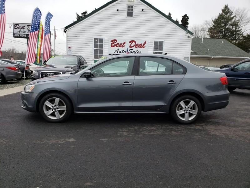 Volkswagen Jetta 2012 price $10,500 Cash