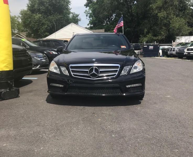 Mercedes-Benz E-Class 2011 price Call For Price