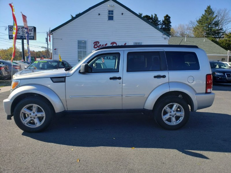 Dodge Nitro 2008 price Call For Price