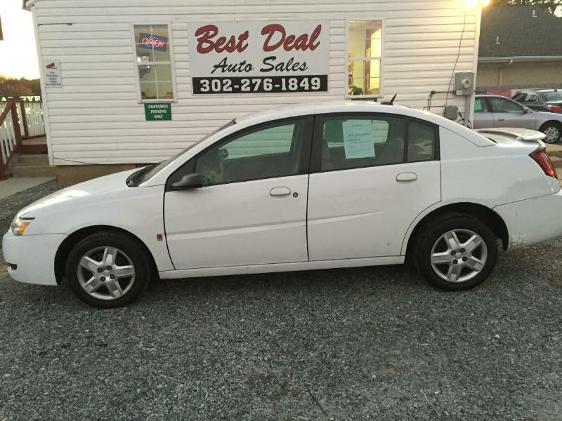 Saturn Ion 2007 price Call For Price