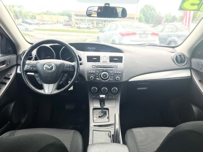 Mazda Mazda3 2013 price Call For Price