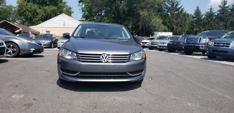 Volkswagen Passat 2015 price Call For Price