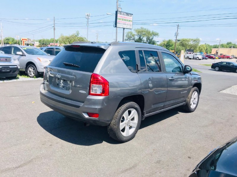 Jeep Compass 2012 price Call For Price