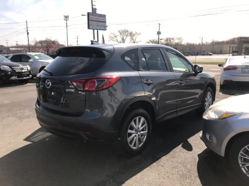 Mazda CX-5 2013 price Call For Price