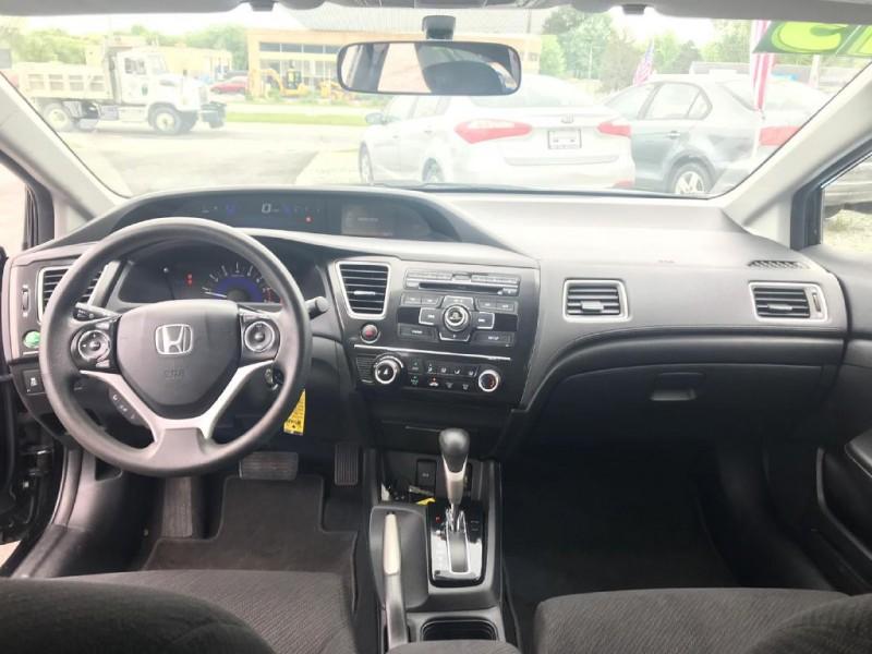 Honda Civic Sdn 2013 price Call For Price