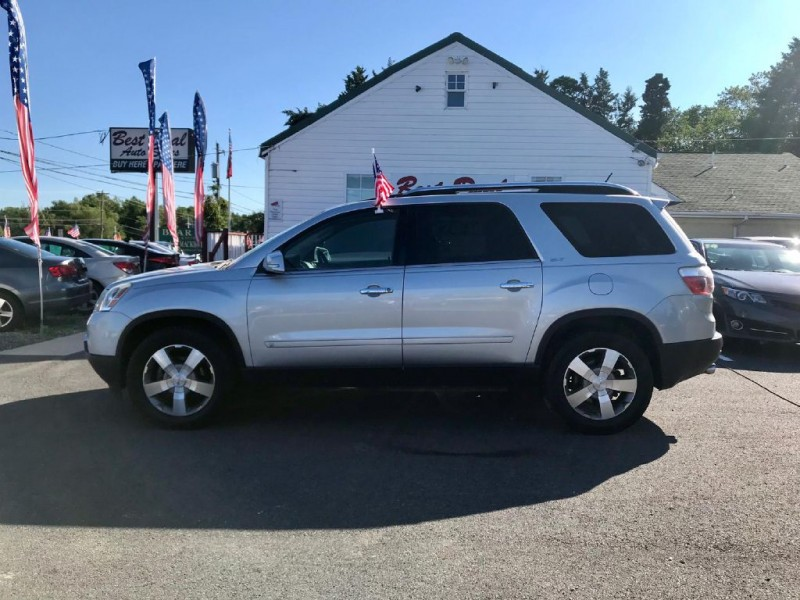 GMC Acadia 2010 price Call For Price