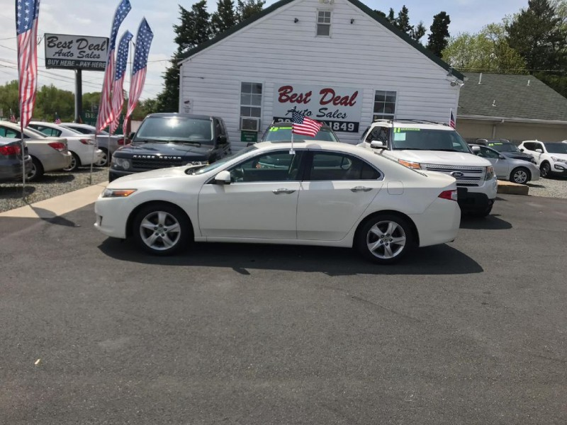 Acura TSX 2010 price Call For Price