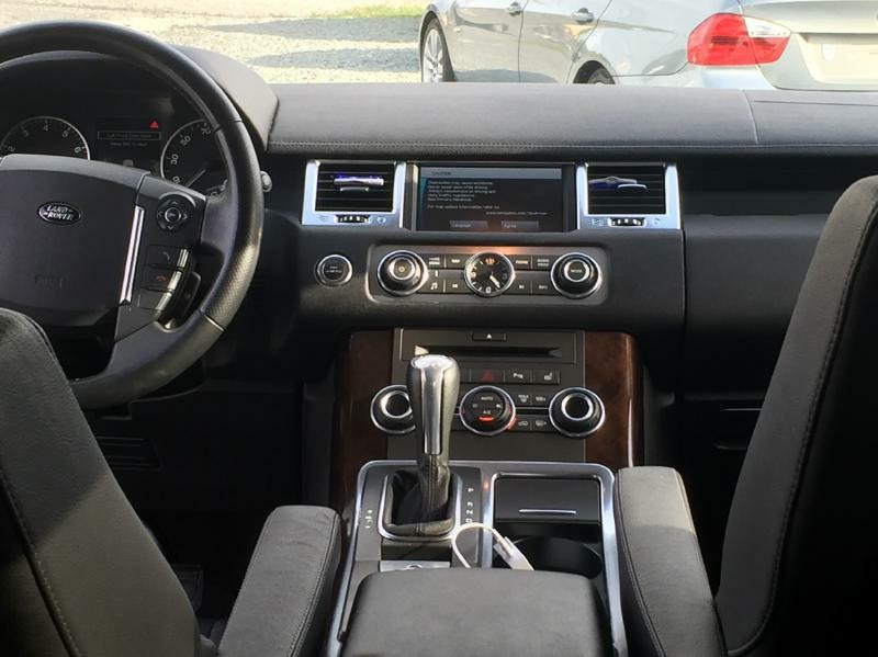 Land Rover Range Rover Sport 2011 price Call For Price
