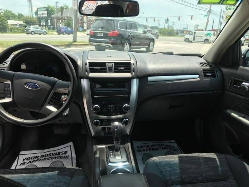 Ford Fusion 2012 price $2,000 Down