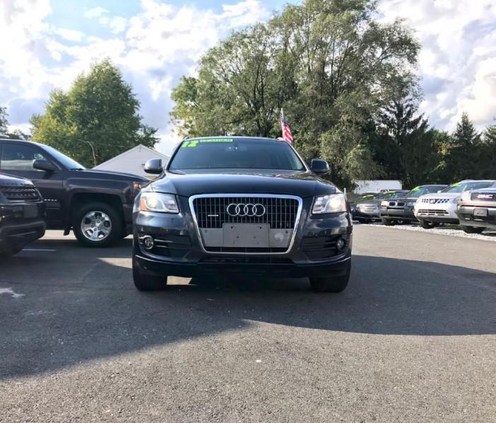 Audi Q5 2012 price $12,900 Cash