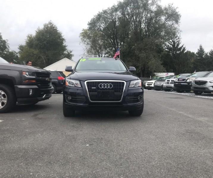 Audi Q5 2010 price Call For Price