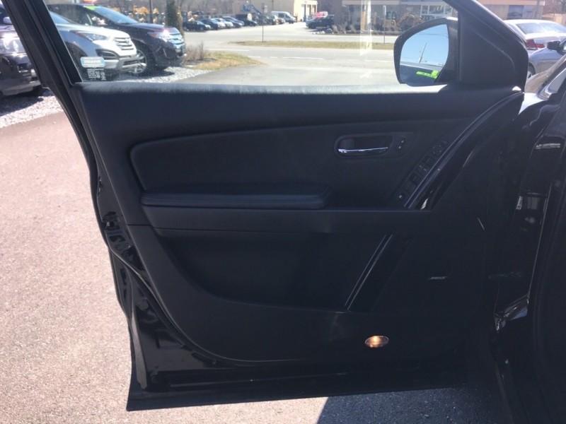 Mazda CX-9 2012 price Call For Price