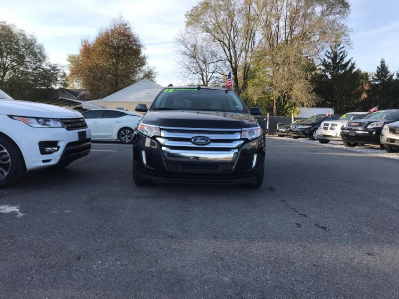 Ford Edge 2012 price $12,300 Cash