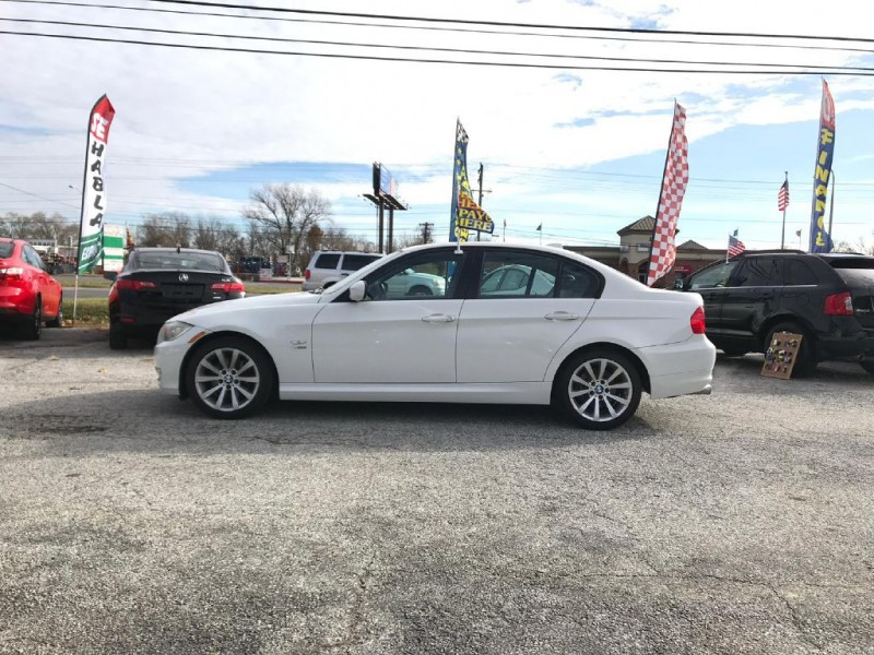 BMW 3-Series 2011 price $10,500 Cash
