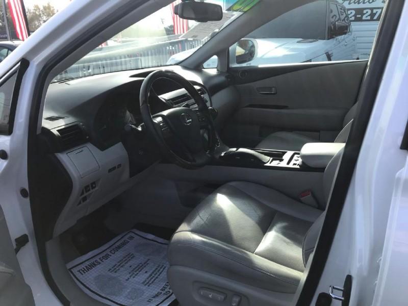 Lexus RX 350 2010 price $14,900 Cash