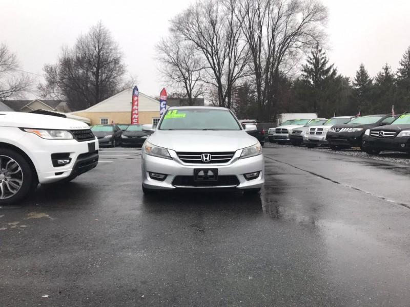 Honda Accord Sdn 2013 price Call For Price