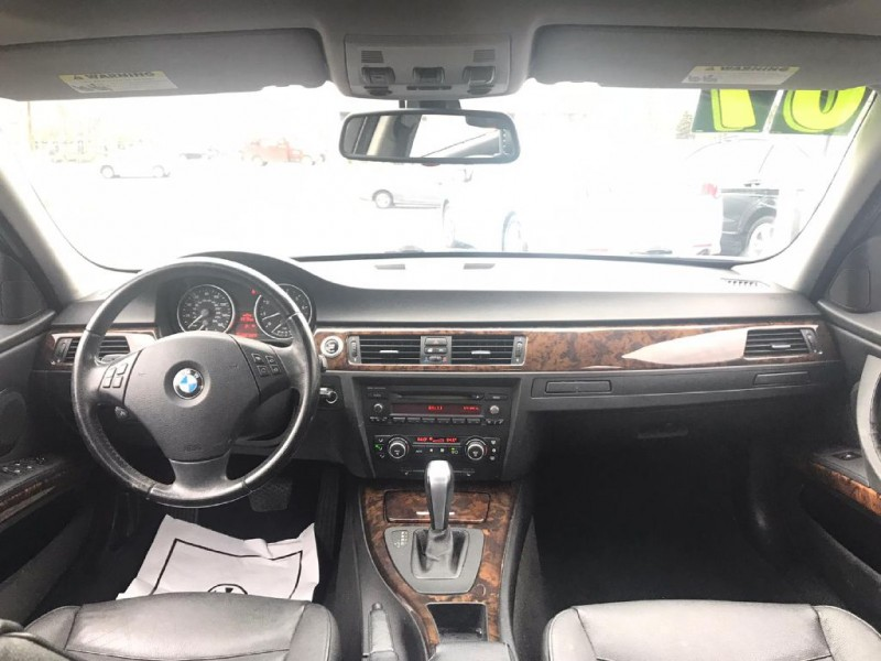 BMW 3-Series 2007 price $2,000 Down