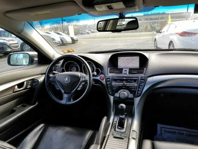 Acura TL 2009 price Call For Price