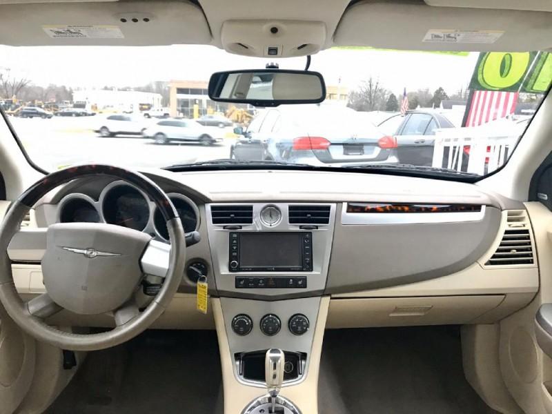 Chrysler Sebring 2010 price Call For Price
