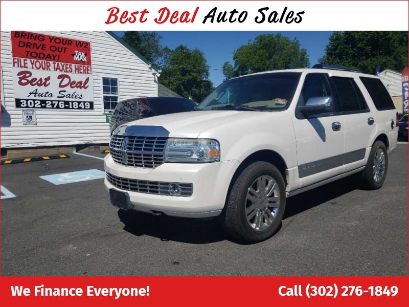 Lincoln Navigator 2010 price Call For Price