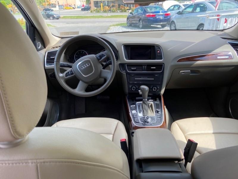 Audi Q5 2012 price Call For Price