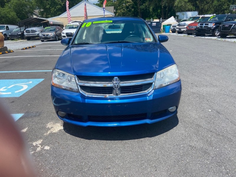 Dodge Avenger 2010 price Call For Price