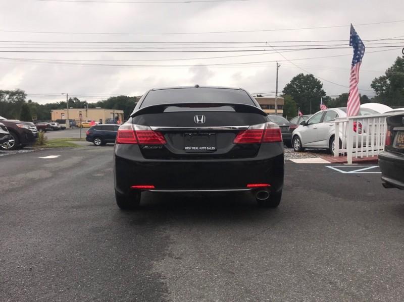 Honda Accord Sedan 2014 price Call For Price