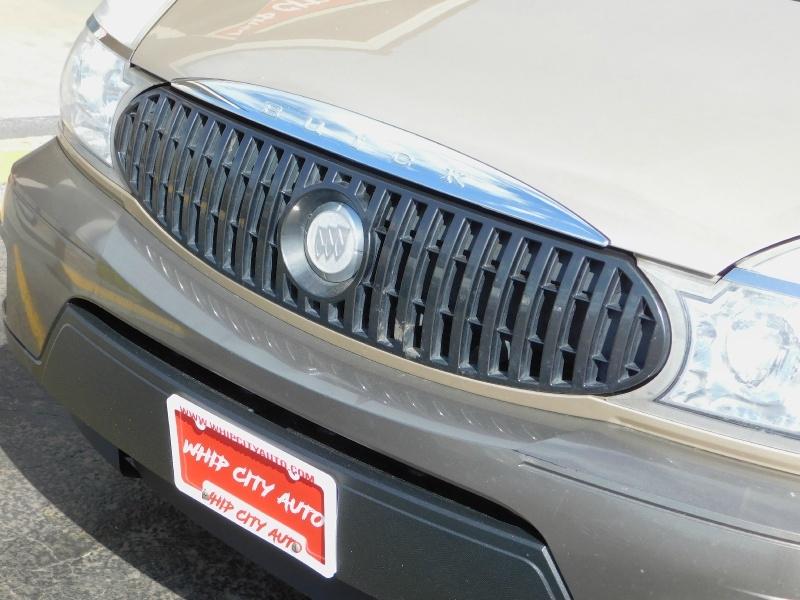 Buick Rendezvous 2005 price $4,995