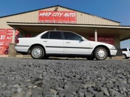 Honda Accord 1993
