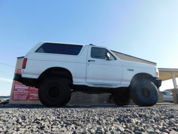 Ford Bronco 1994
