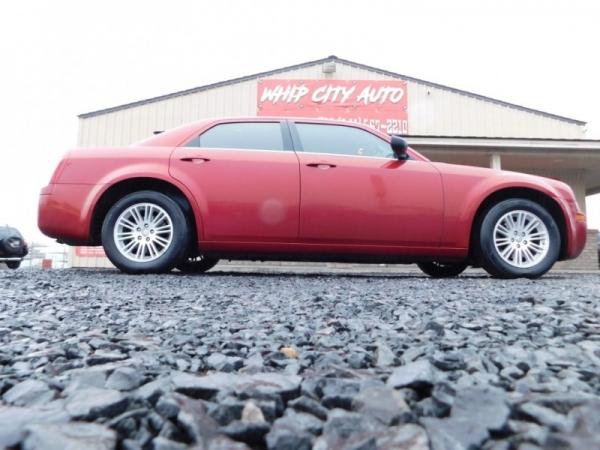 Chrysler 300-Series 2009