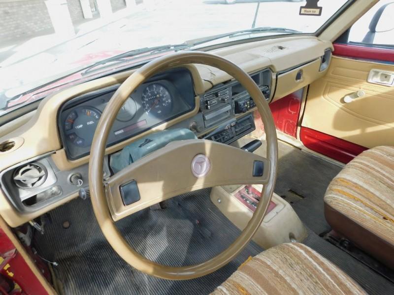 Toyota Pickup 1979 price $4,995