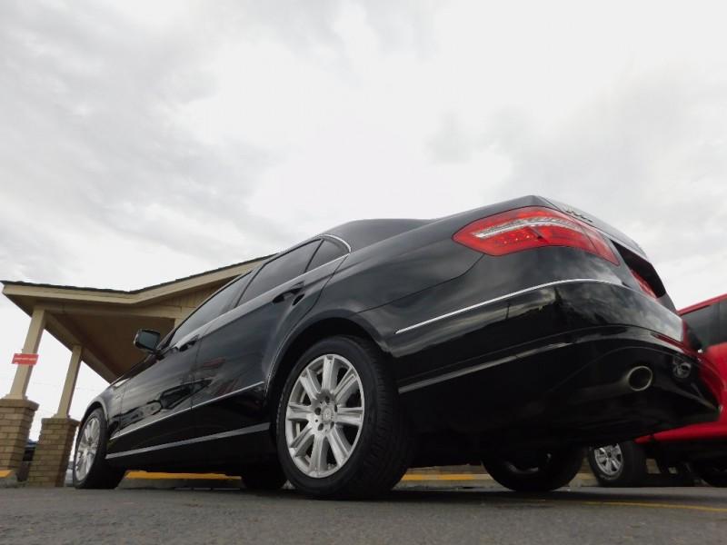 Mercedes-Benz E-Class 2012 price $16,995