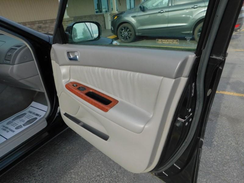 Toyota Camry 2006 price $6,495