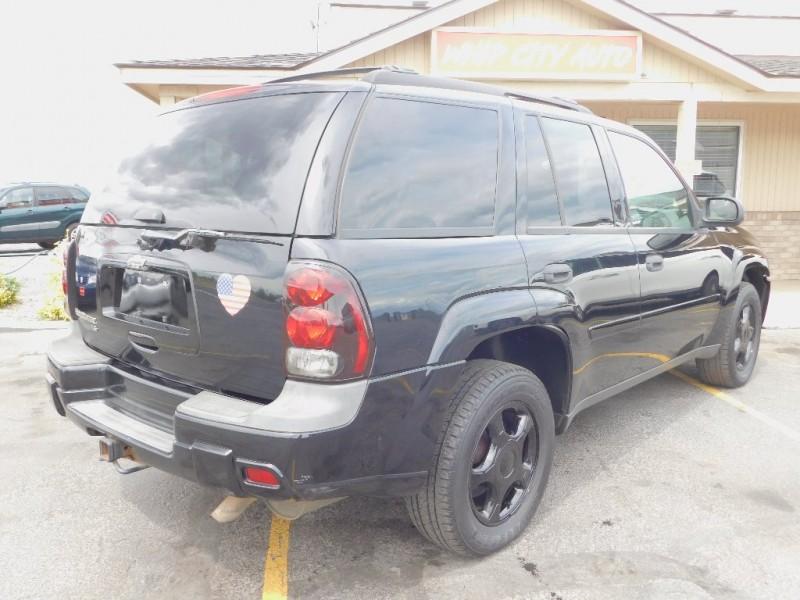 Chevrolet TrailBlazer 2006 price $5,895