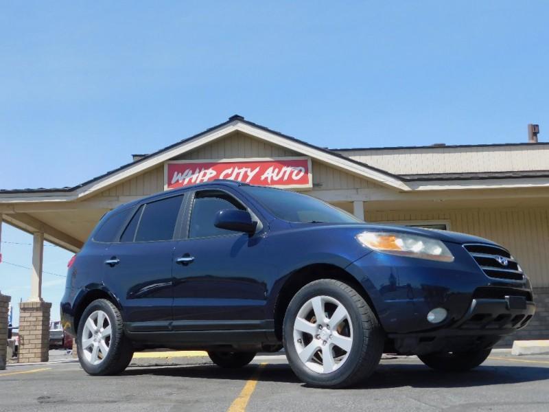 Hyundai Santa Fe 2007 price $8,495
