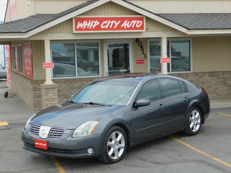 Nissan Maxima 2005 price $5,995