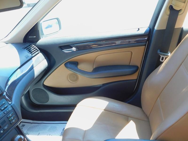 BMW 3-Series 2003 price $6,995