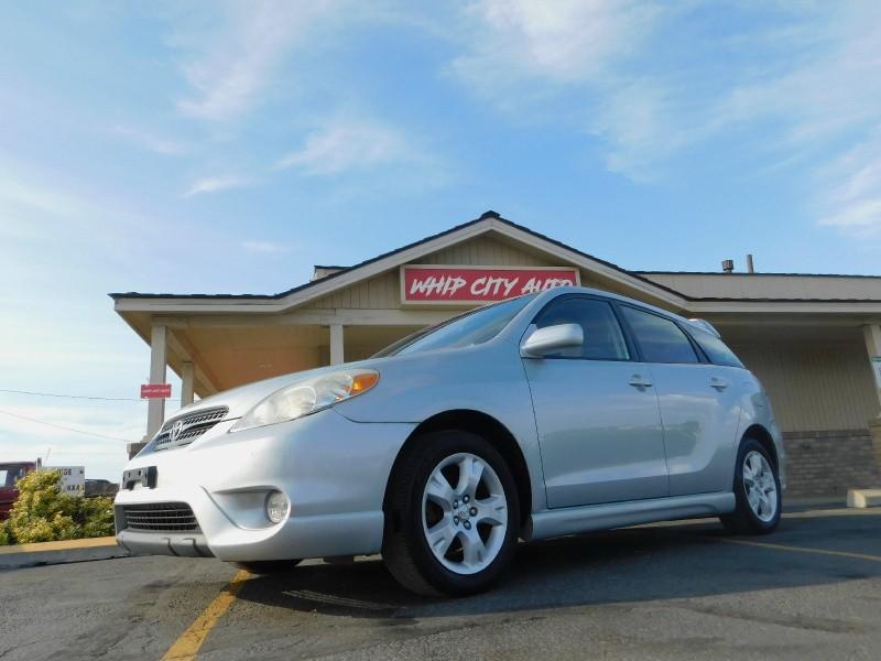 Toyota Matrix 2007 price $6,995