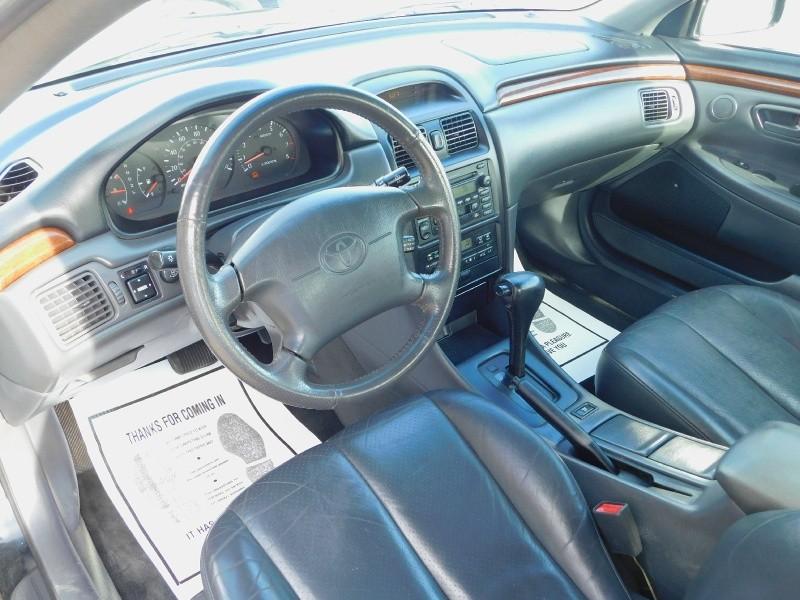Toyota Camry Solara 2000 price $5,995