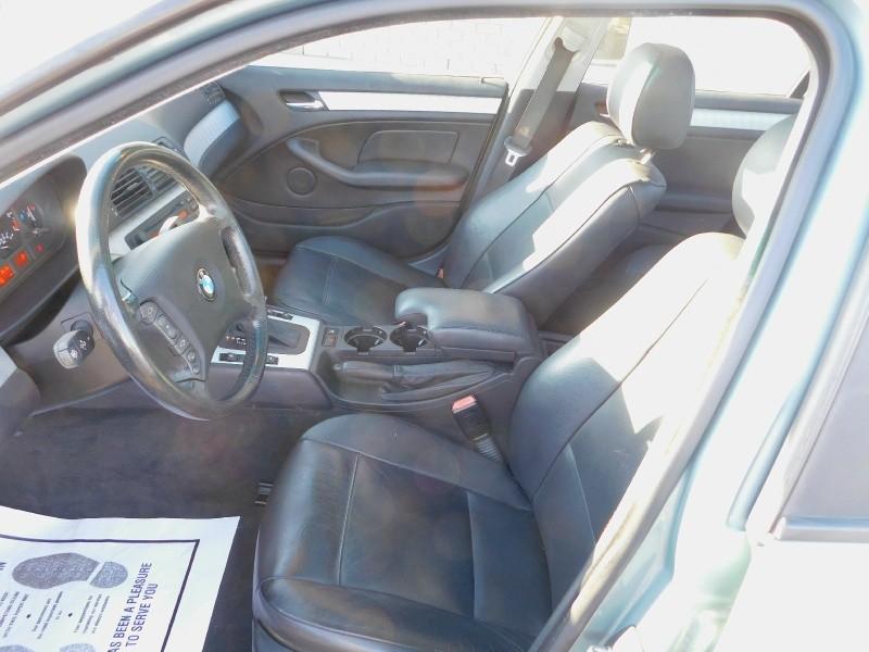 BMW 3-Series 2004 price $6,495
