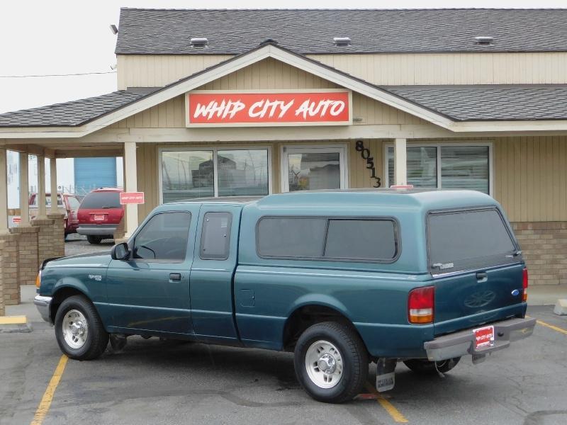 Ford Ranger 1995 price $3,495